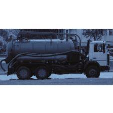 Nowa usługa w ofercie – opróżnianie zbiorników bezodpływowych