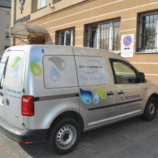 Komunikat informacyjny dla mieszkańców gminy Tczew
