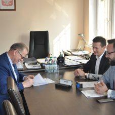 Ecol-Eksploatacja nowym eksploatatorem systemu wodno-kanalizacyjnego w Tczewie