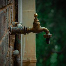 Awaria głównej magistrali wodociągowej – komunikat