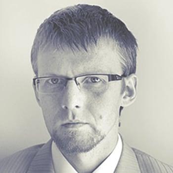 Retencja.plRetencja.pl – Nasi eksperci Dr inż. Szymon Mielczarek