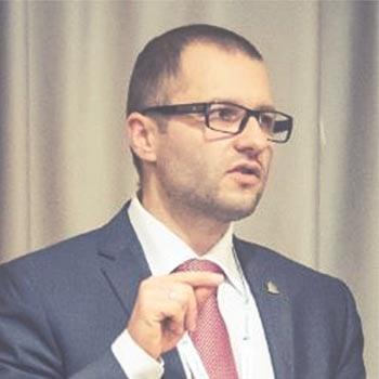 Retencja.plRetencja.pl – Nasi eksperci Jarosław Rosa