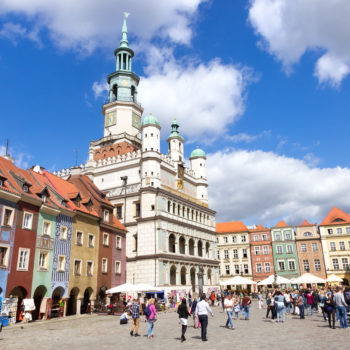 Retencja.plRetencja.pl – Projects completed A supplementary study on determining the amount of precipitation water – Poznań