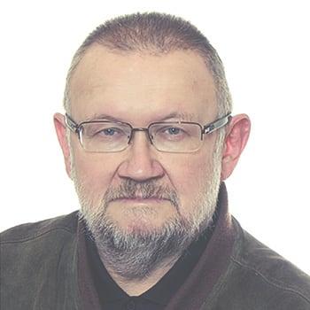 Retencja.plRetencja.pl – Nasi eksperci Ziemowit Suligowski