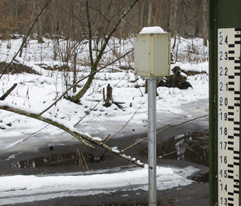 Retencja.plRetencja.pl – Projects completed Providing water level measuring devices for Białowieża National Park