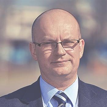 Retencja.plRetencja.pl – Nasi eksperci Paweł Licznar, prof. nadzw. PWr (PRZEWODNICZĄCY)