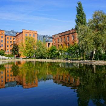 Retencja.plRetencja.pl – Zrealizowane projekty Model natężeń deszczów miarodajnych dla Miasta Łodzi