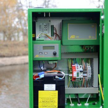 Retencja.plRetencja.pl – Zrealizowane projekty Monitoring hydrologiczno-meteorologiczny w Rumi