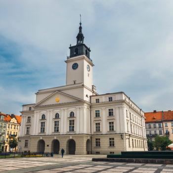 Retencja.plRetencja.pl – Zrealizowane projekty Model prognozowanych opadów deszczu do 2050 roku w Kaliszu