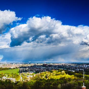 Retencja.plRetencja.pl – Zrealizowane projekty Dostawa i montaż systemu pomiaru opadów w Krakowie