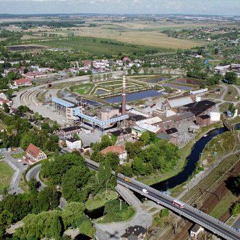 Retencja.plRetencja.pl – Zrealizowane projekty Opracowanie i złożenie wniosku o dofinansowanie, Pruszcz Gdański