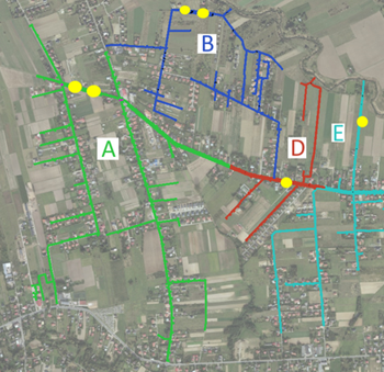 Retencja.plRetencja.pl – Zrealizowane projekty System Inteligentnie Sterowanej Retencji Zbiornikowej (SIS-RZ)