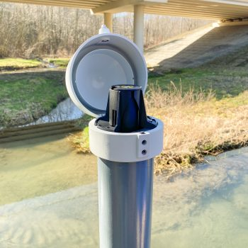Retencja.plRetencja.pl – Zrealizowane projekty Monitoring hydrologiczny zlewni Zbiornika Wodnego Świnna Poręba