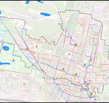 Retencja.plRetencja.pl – Zrealizowane projekty Budowa modelu hydrologiczno-hydraulicznego sieci kanalizacyjnej dla zlewni ul. Piłsudskiego w Bytomiu