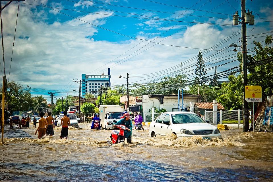 Zbiorniki retencyjne jako sposób na ograniczenie skutków powodzi