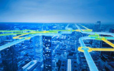Od stali do chipu – inteligentne systemy jako cyfrowa integracja