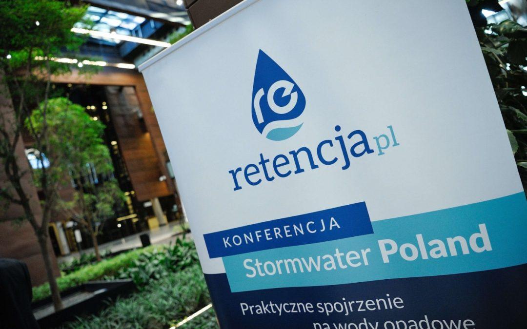 Stormwater Poland 2020 – w deszczu inspiracji