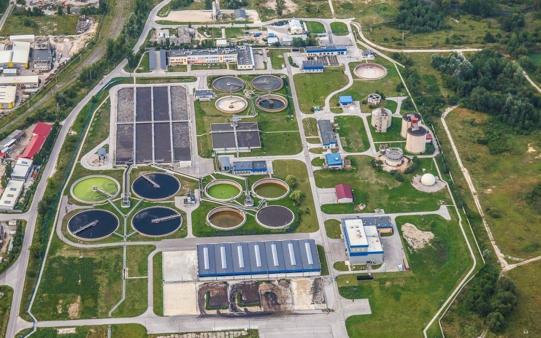 Innowacje w sektorze wodnym – przykłady z dalekiej Kolumbii
