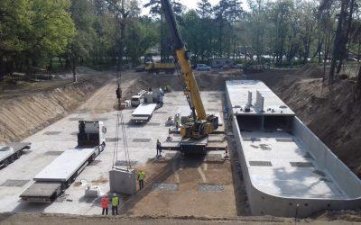 Jak wybrać firmę do wykonawstwa instalacji i budowy obiektów ochrony wód?