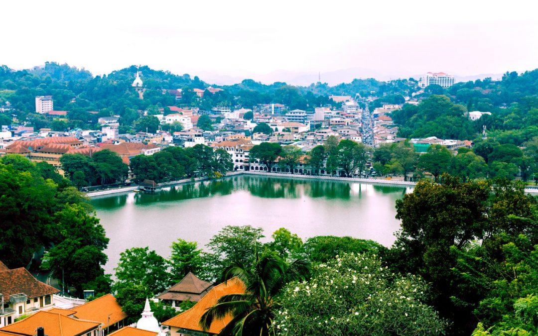 Zarządzanie wodą – innowacje ze świata: Azja i Sri Lanka