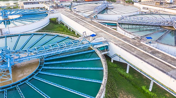 Produkty HST – droga do automatyzacji urządzeń ochrony wód