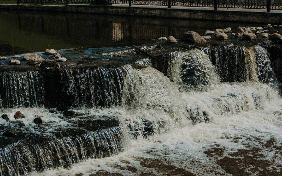Jak optymalizować bieżącą pracę urządzeń ochrony wód?