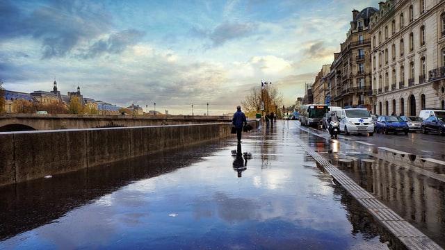 Smart water, czyli jak miasta dbają o inteligentny sektor wodny?