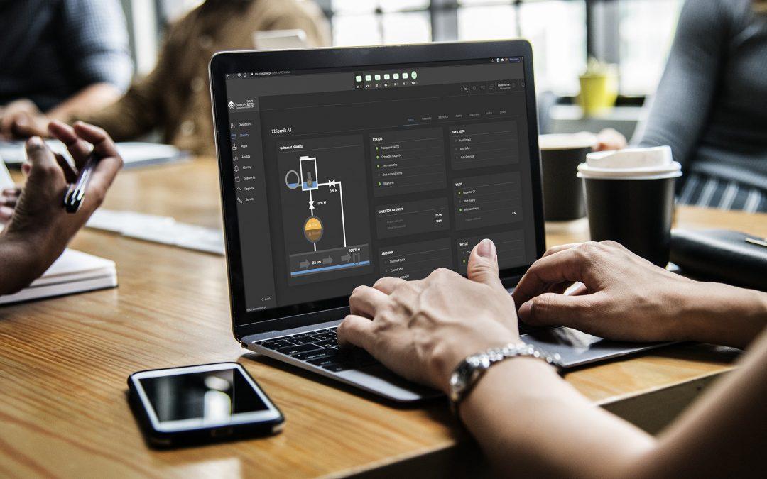 Inteligentny Rzeszów – jak system BUMERANG SMART wspiera zarządzanie retencją?