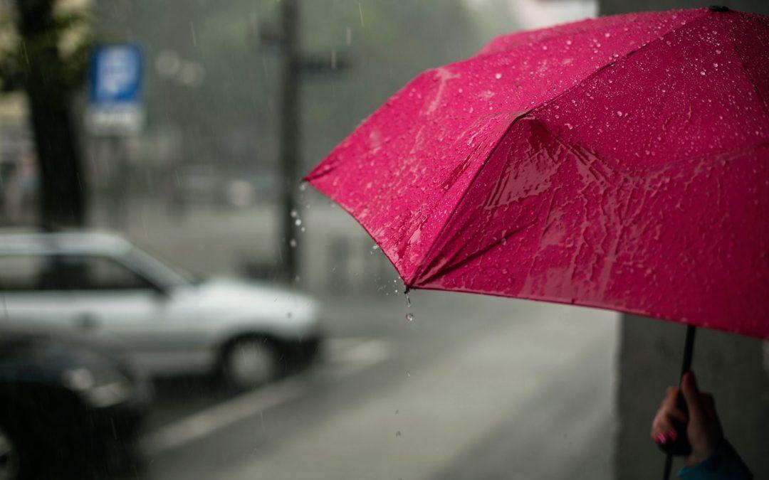 Zarządzanie deszczówką w mieście – jak robić to dobrze?